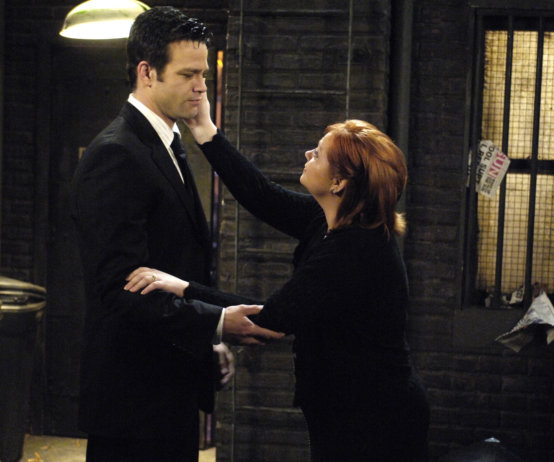OLTL Al and Marcie episodic ABC