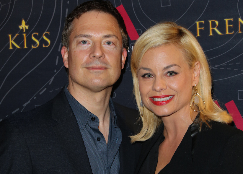 Jessica Collins and Michael Cooney FilmMagic