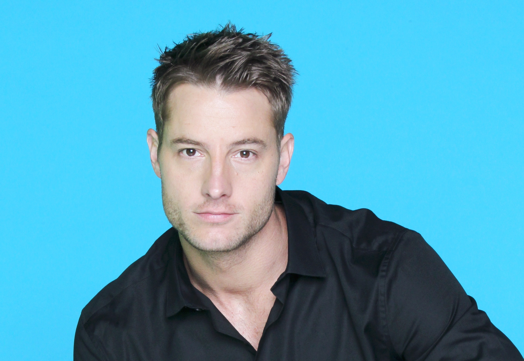 Justin Hartley JPI