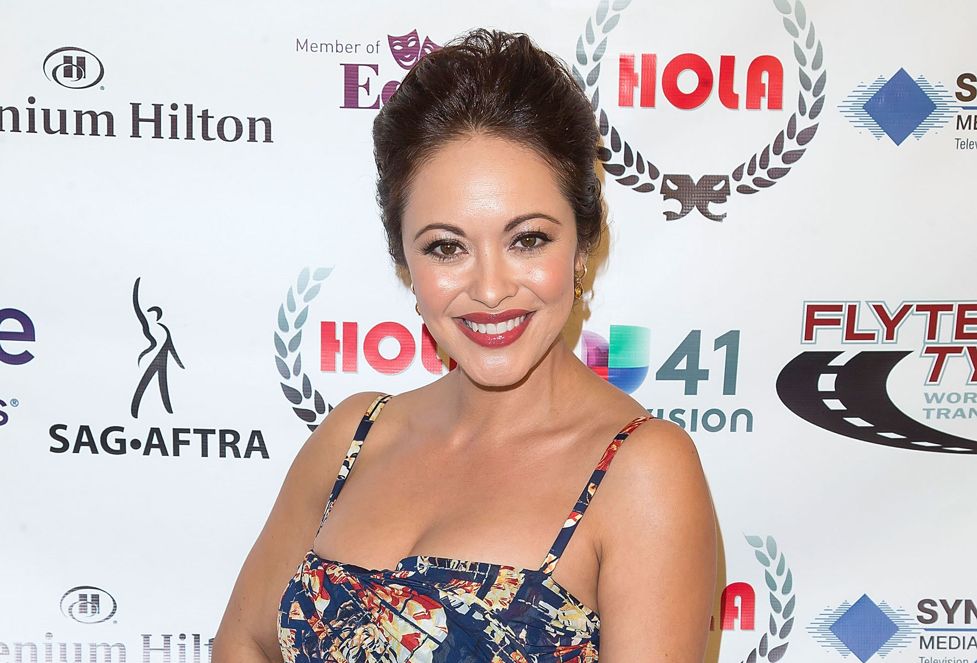 Marisa Ramirez Getty