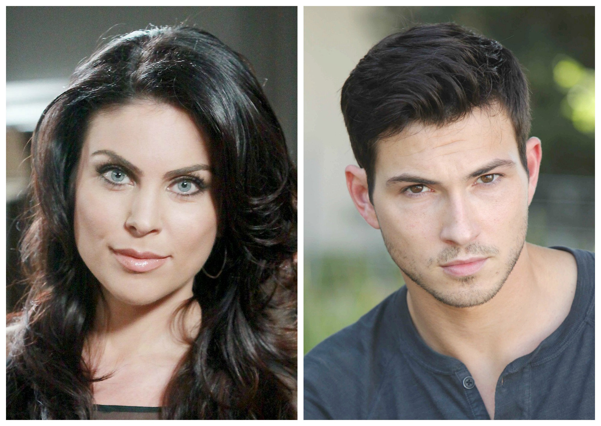 DAYS Nadia Bjorlin & Robert Scott Wilson - JPI