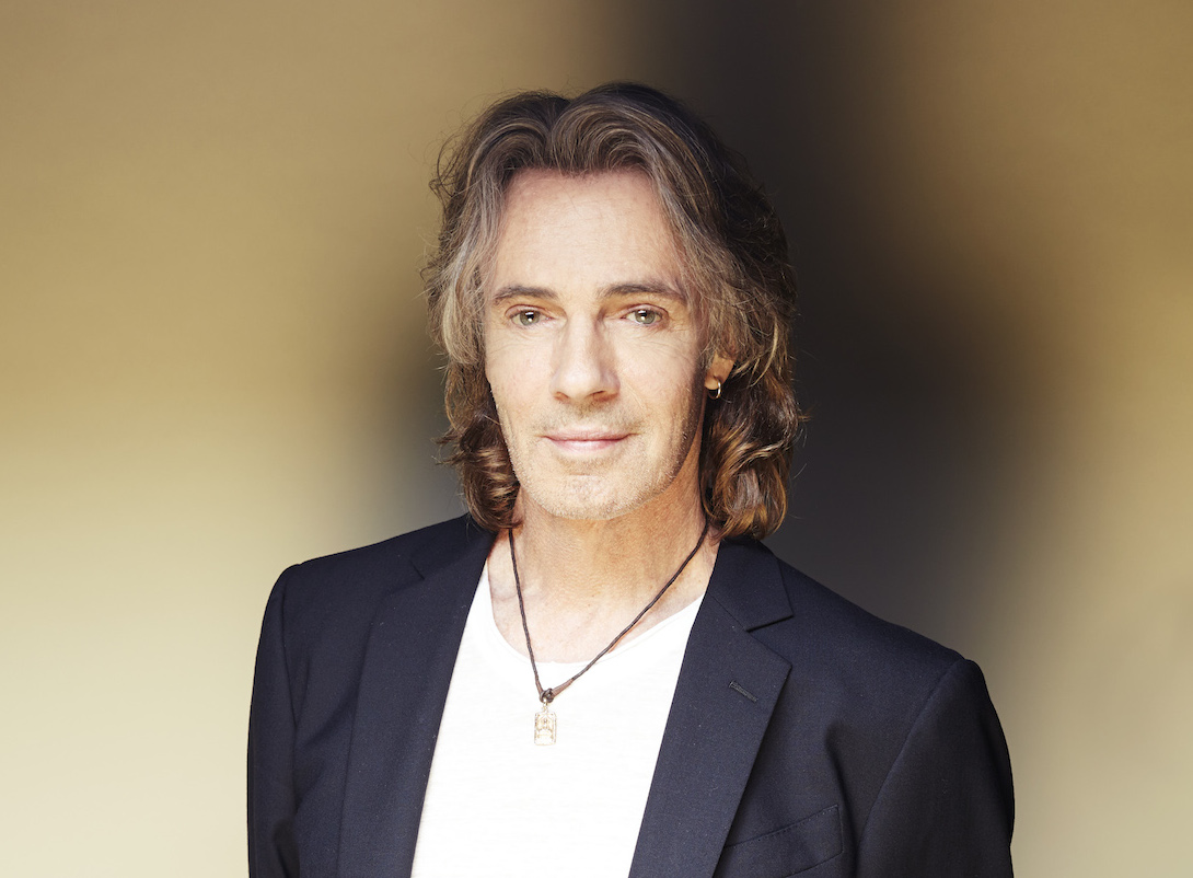 Rick Springfield Getty
