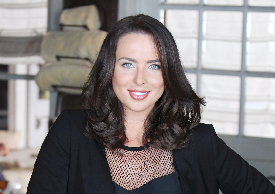 B&B Ashleigh Brewer - JPI