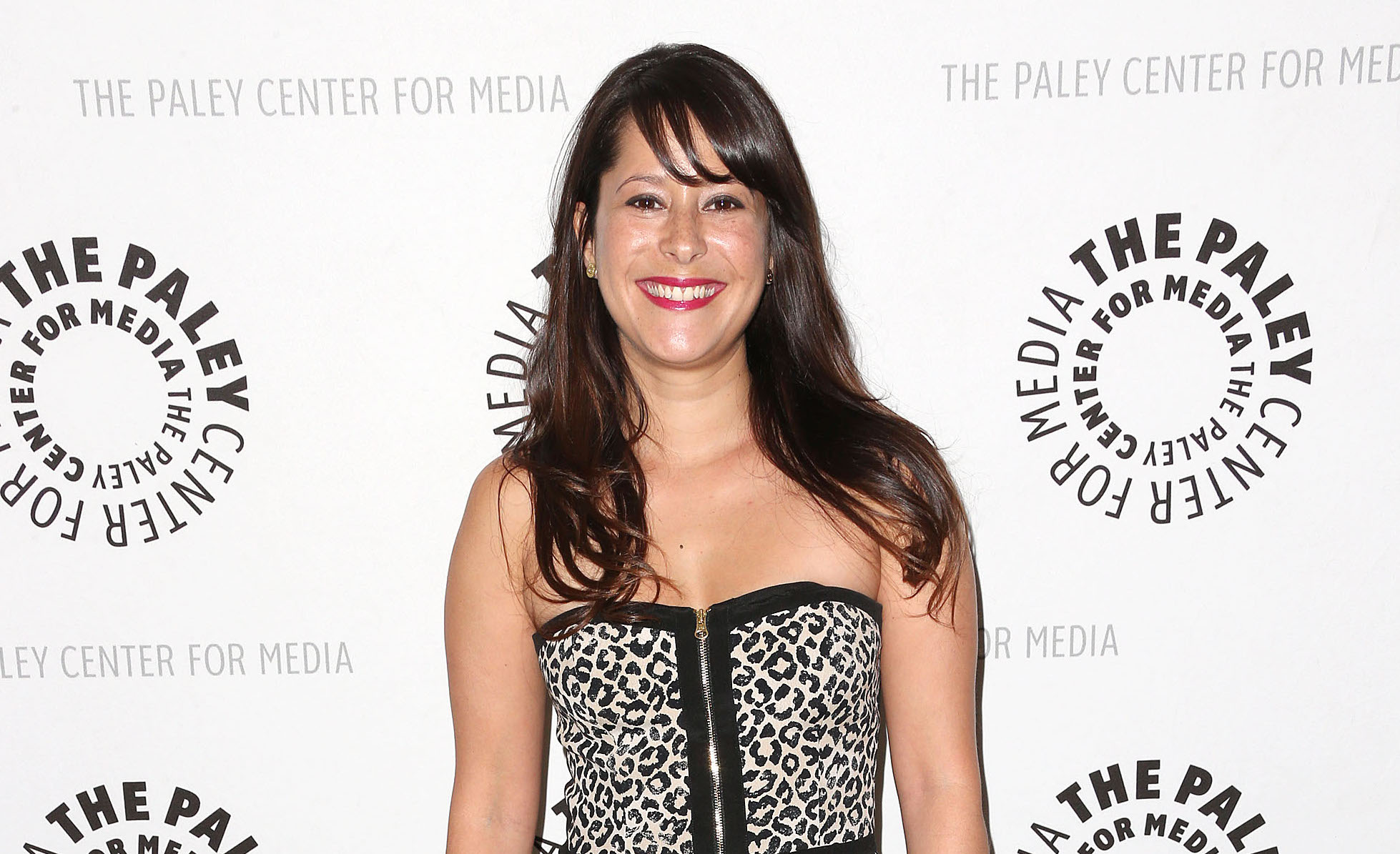 GH Kimberly McCullough - Getty