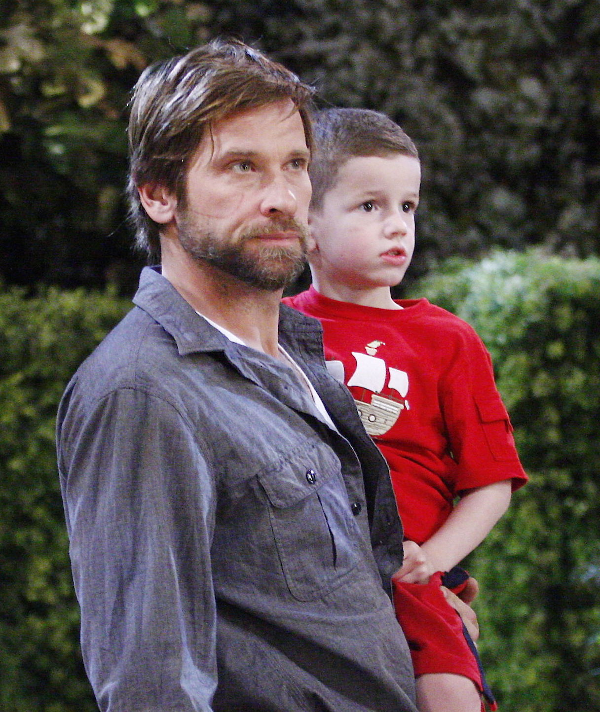 OLTL Todd and Sam - JPI