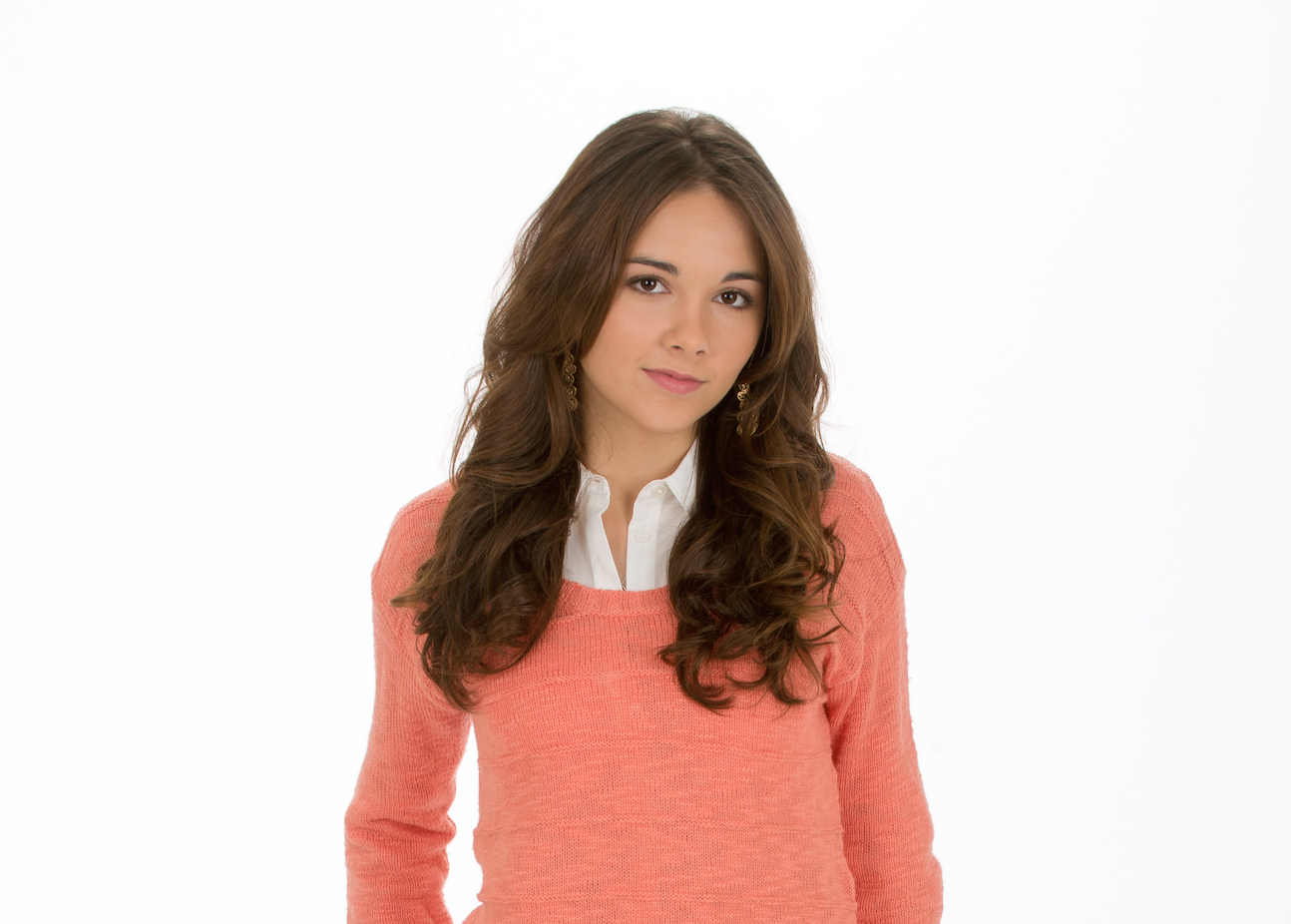 GH Haley Pullos - ABC