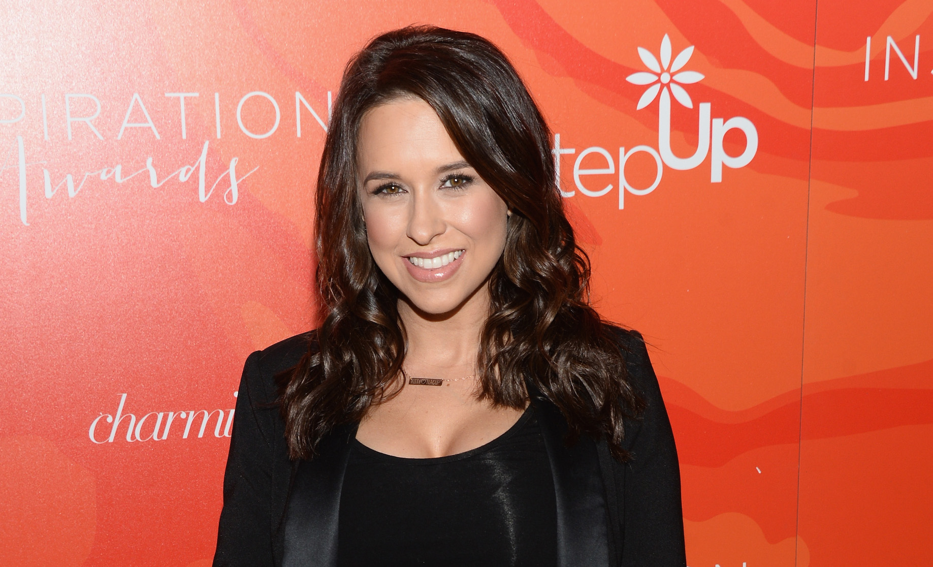 Lacey Chabert - Getty