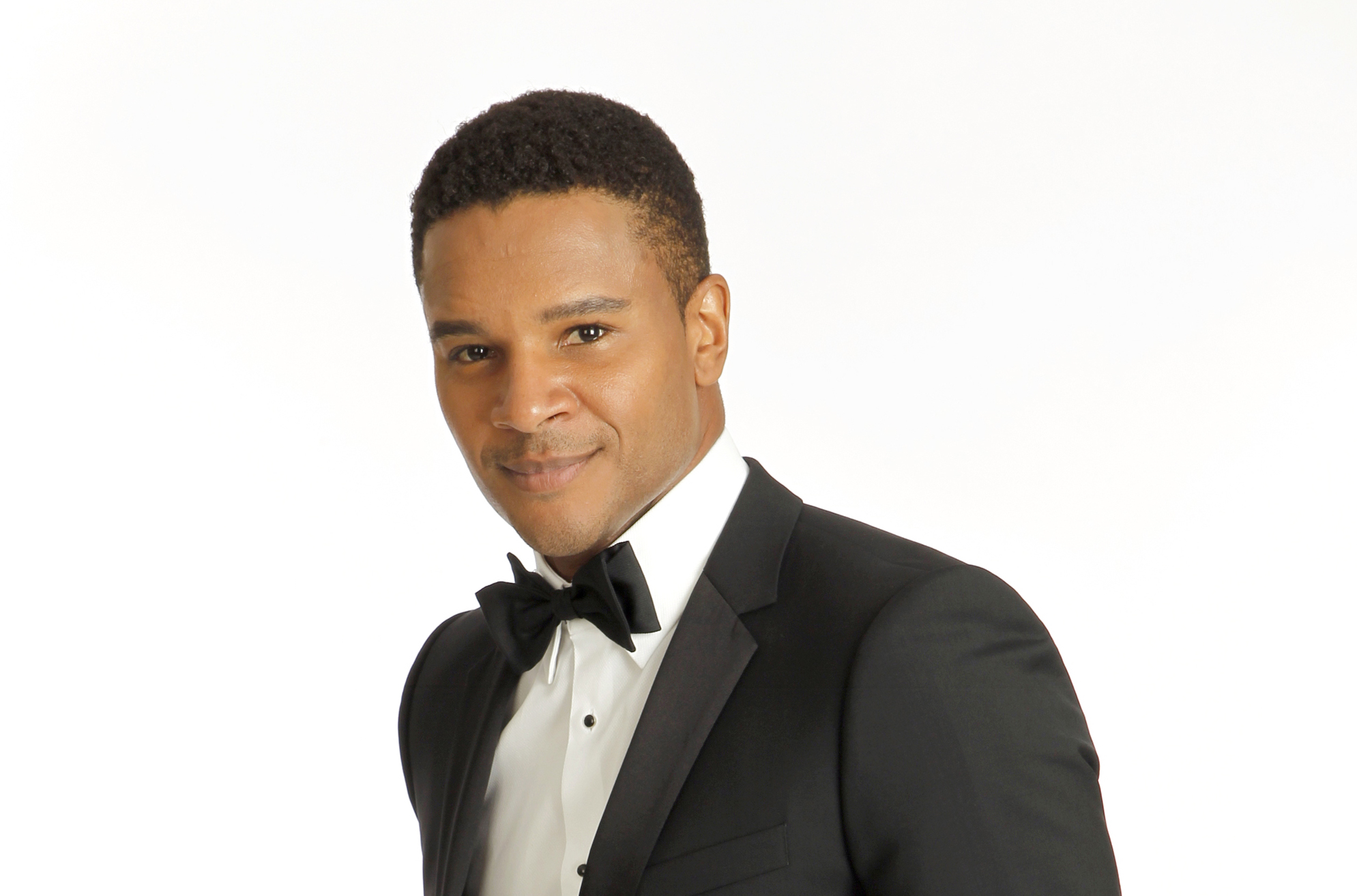 GH Marc Anthony Samuel - ABC