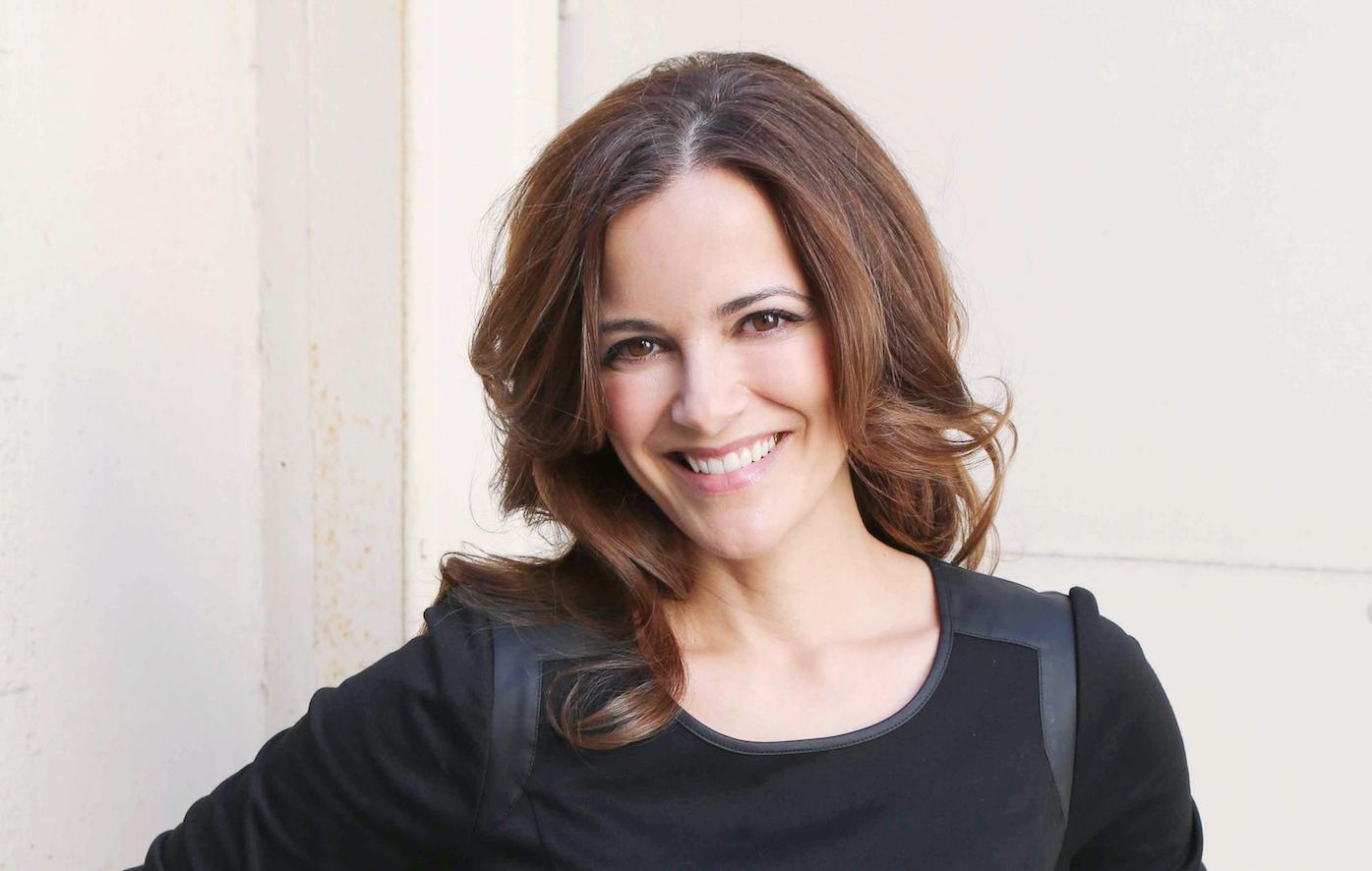 GH Rebecca Budig - JPI