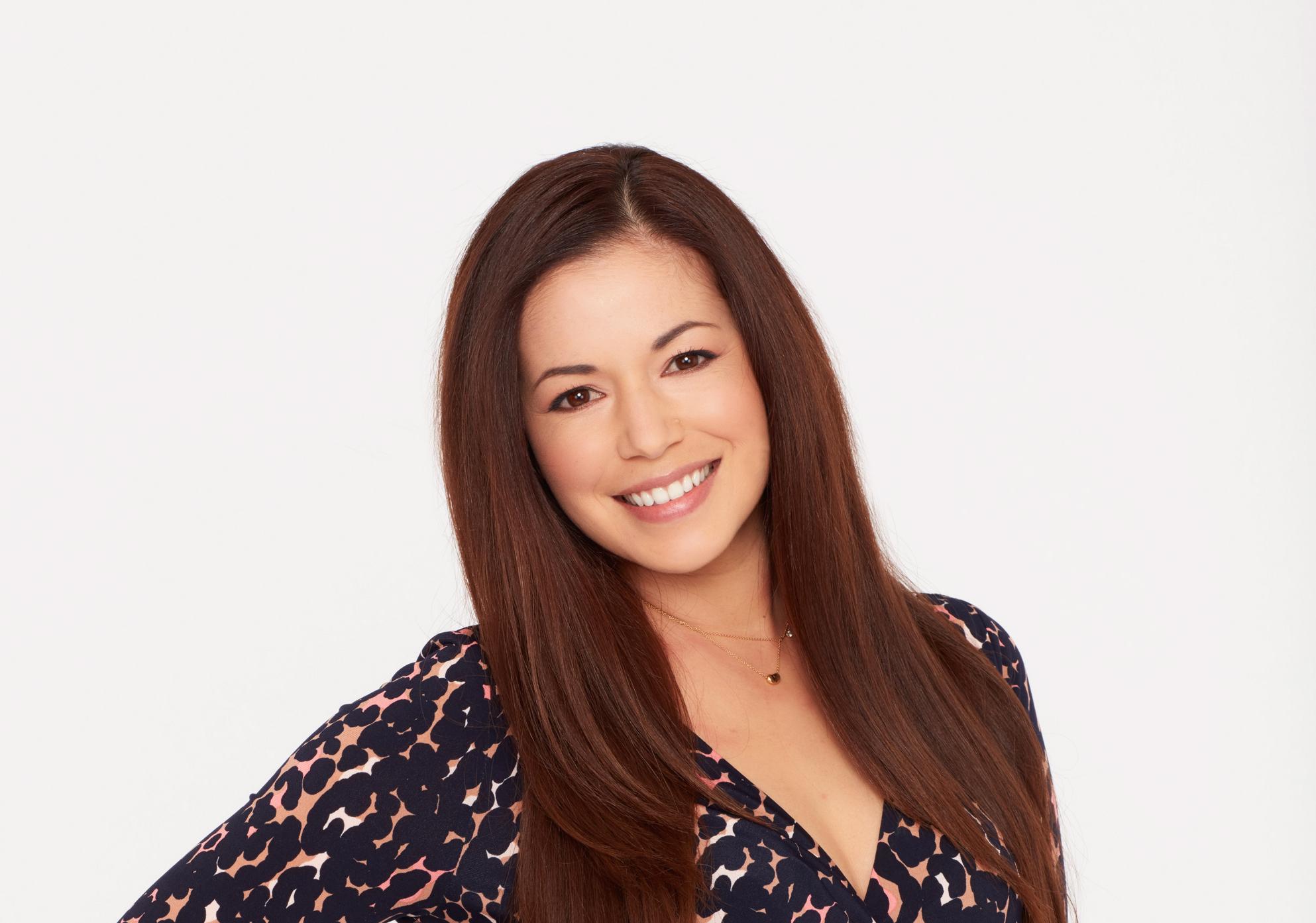 GH Teresa Castillo - ABC