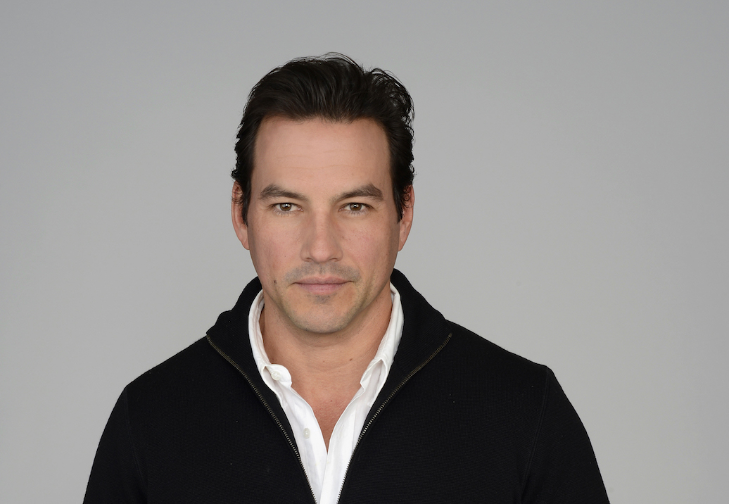 GH Tyler Christopher - ABC