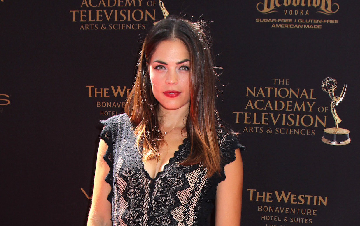 Kelly Thiebaud - Bergman