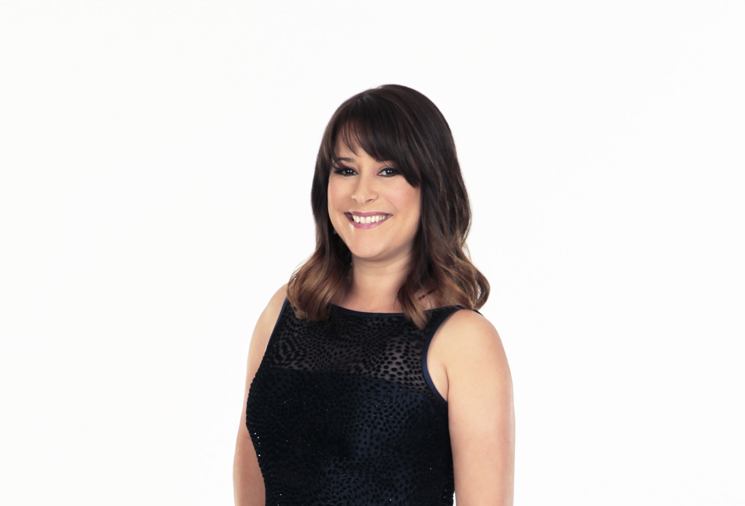 GH Kimberly McCullough - ABC