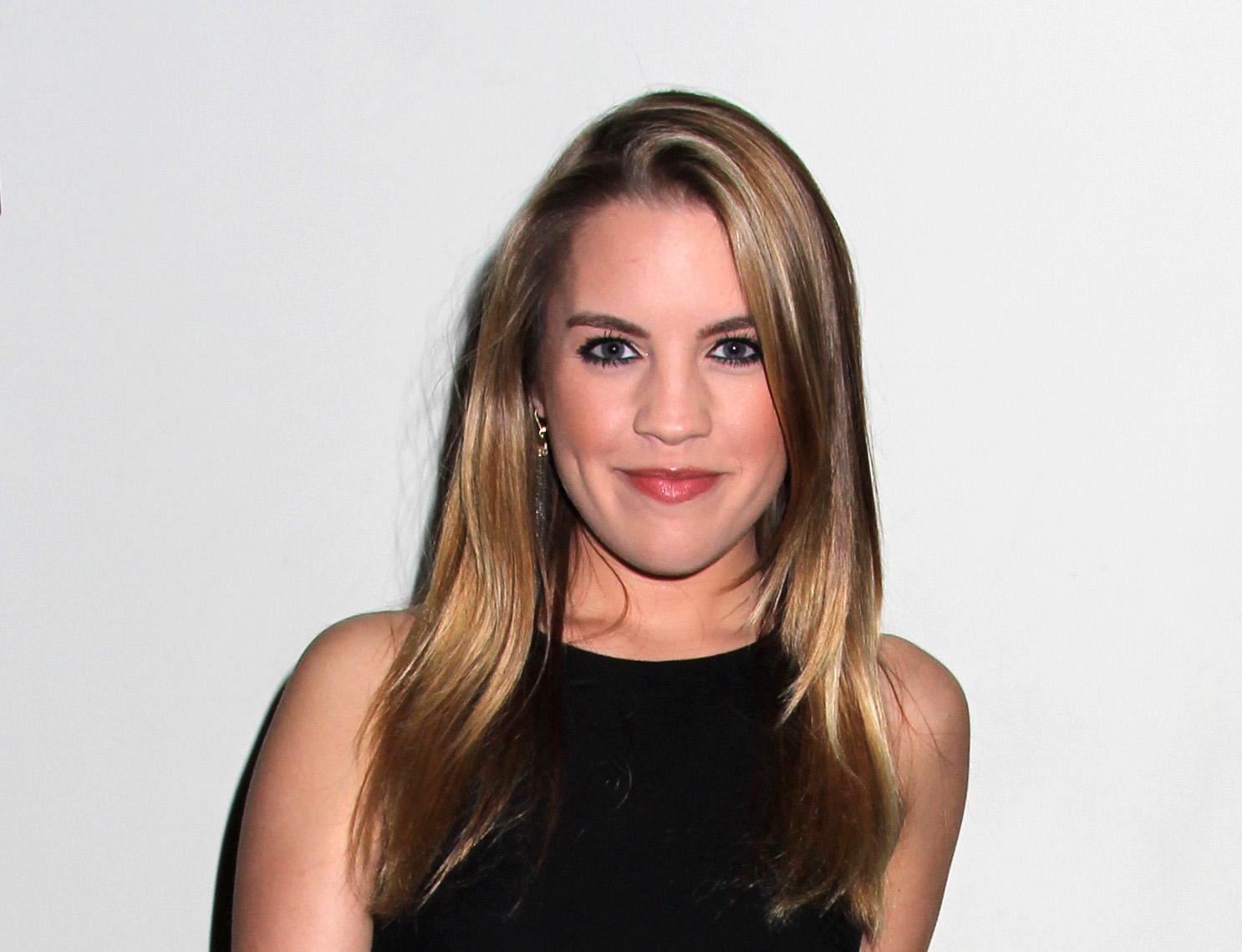 Kristen Alderson - Bergman