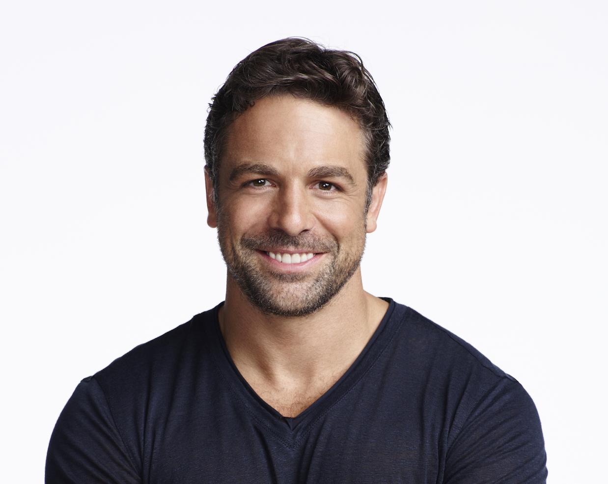 Chris McKenna - NBC