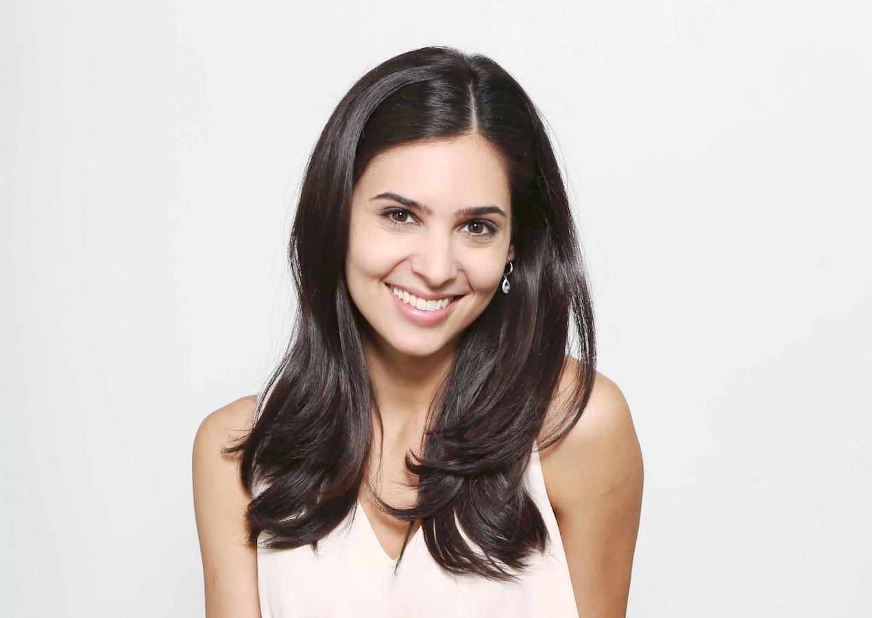 Camila Banus - JPI