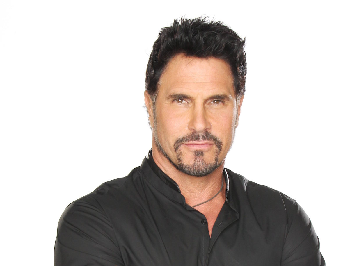 Don Diamont - JPI