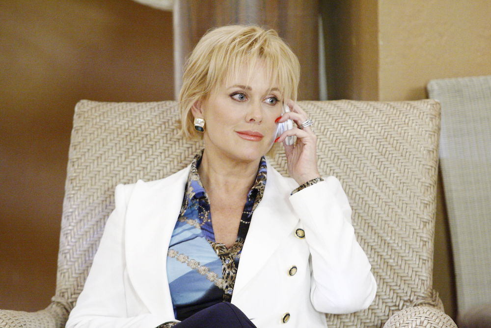 Tonja Walker on OLTL - JPI