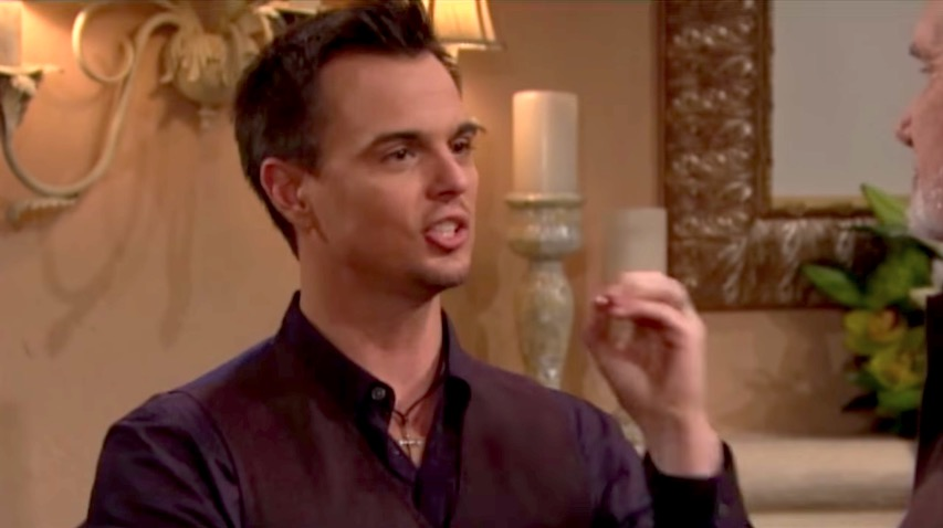 B&B Wyatt and Eric - CBS