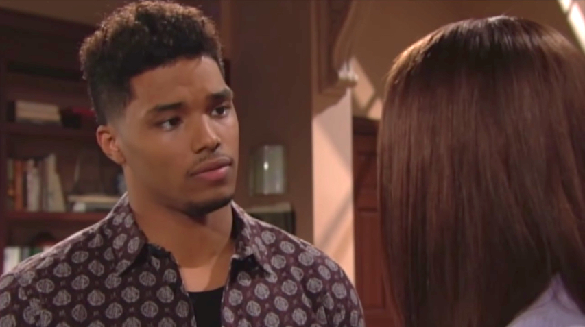 B&B Zende and Nicole - CBS