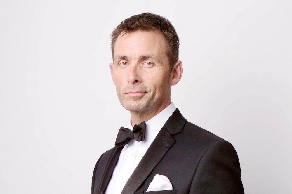 James Patrick Stuart - JPI