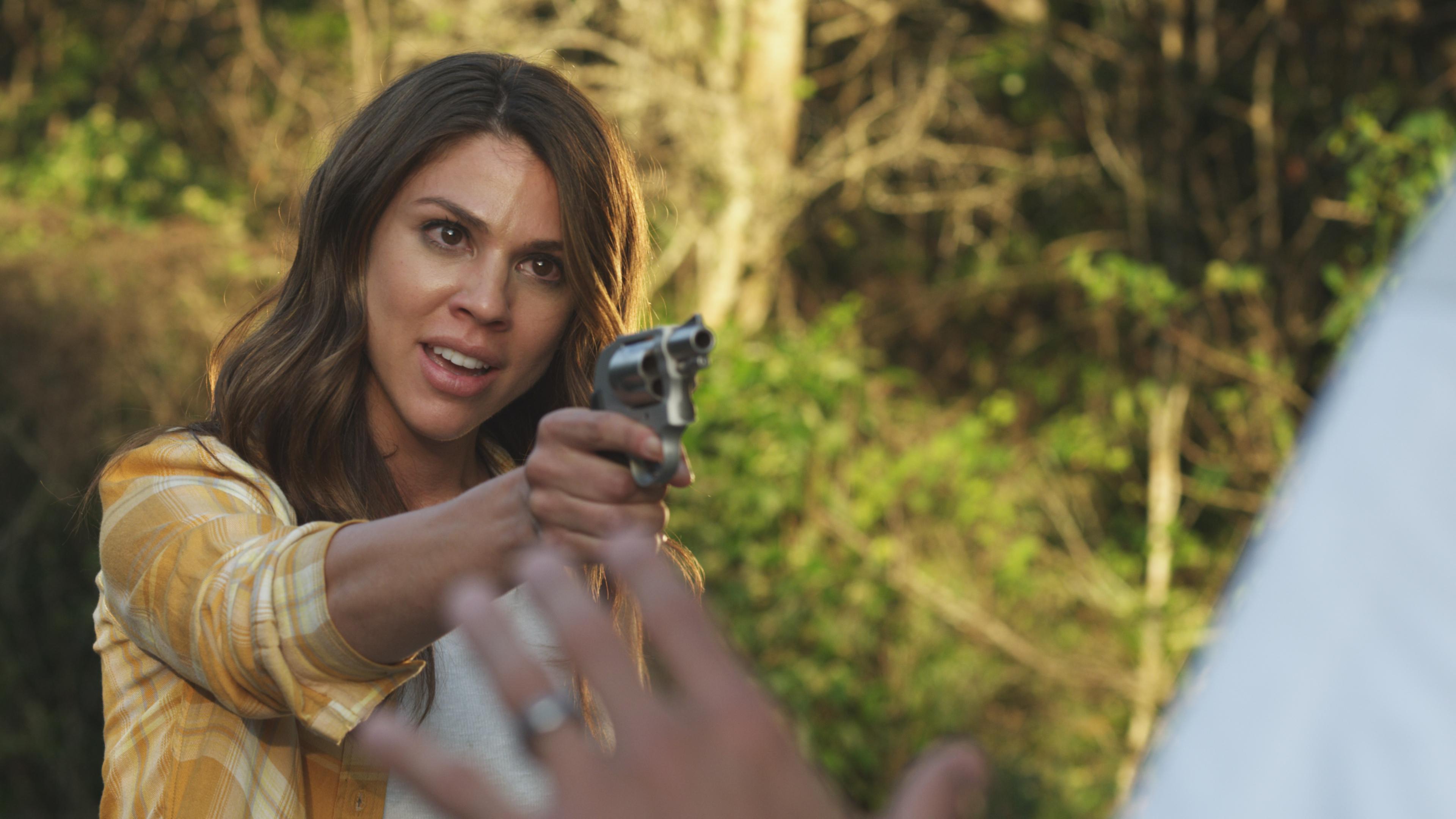 Kate Mansi in Boyfriend Killer - A+E