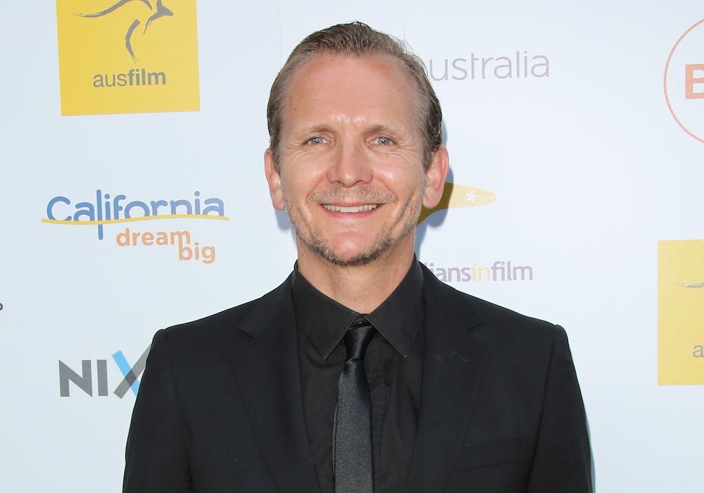 Sebastian Roché - FilmMagic