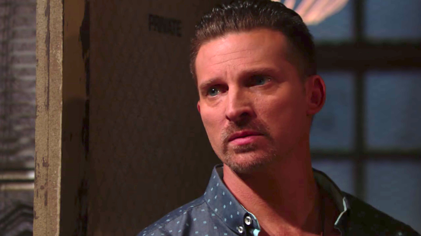 Y&R Dylan Undercover - CBS