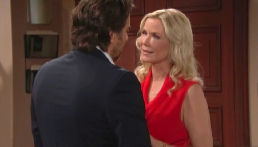 B&B Ridge and Brooke - CBS