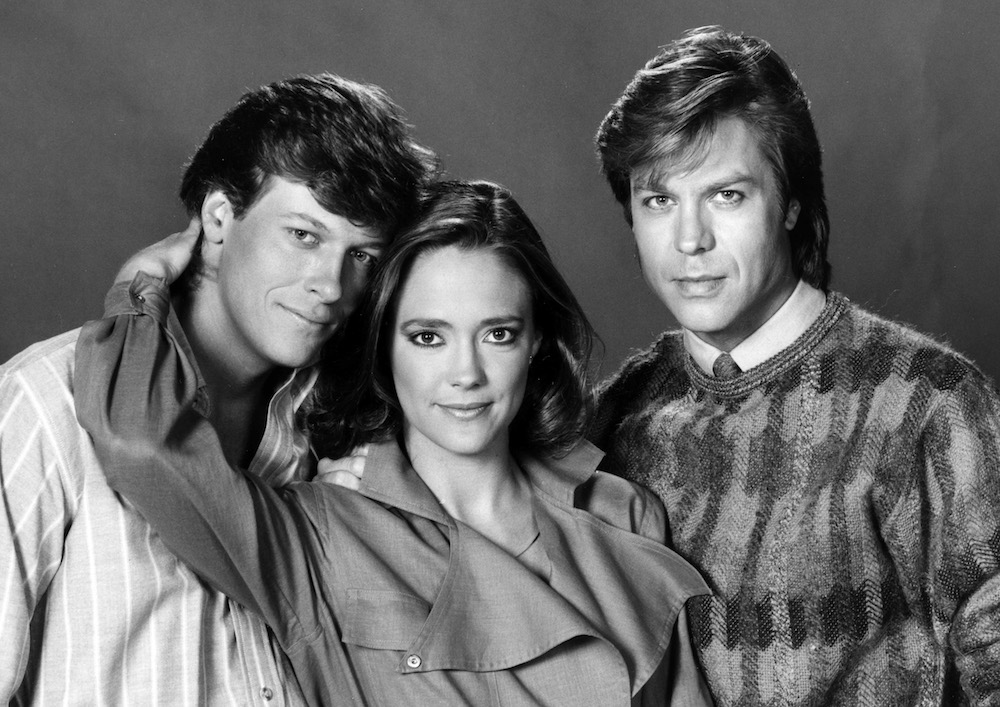General Hospital Frisco Tania Tony