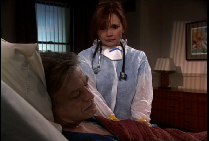 General Hospital Tony Bobbie