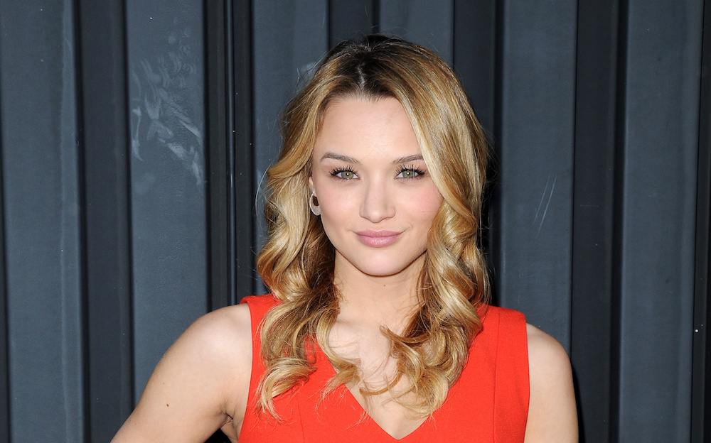 Y&R Hunter King - JPI