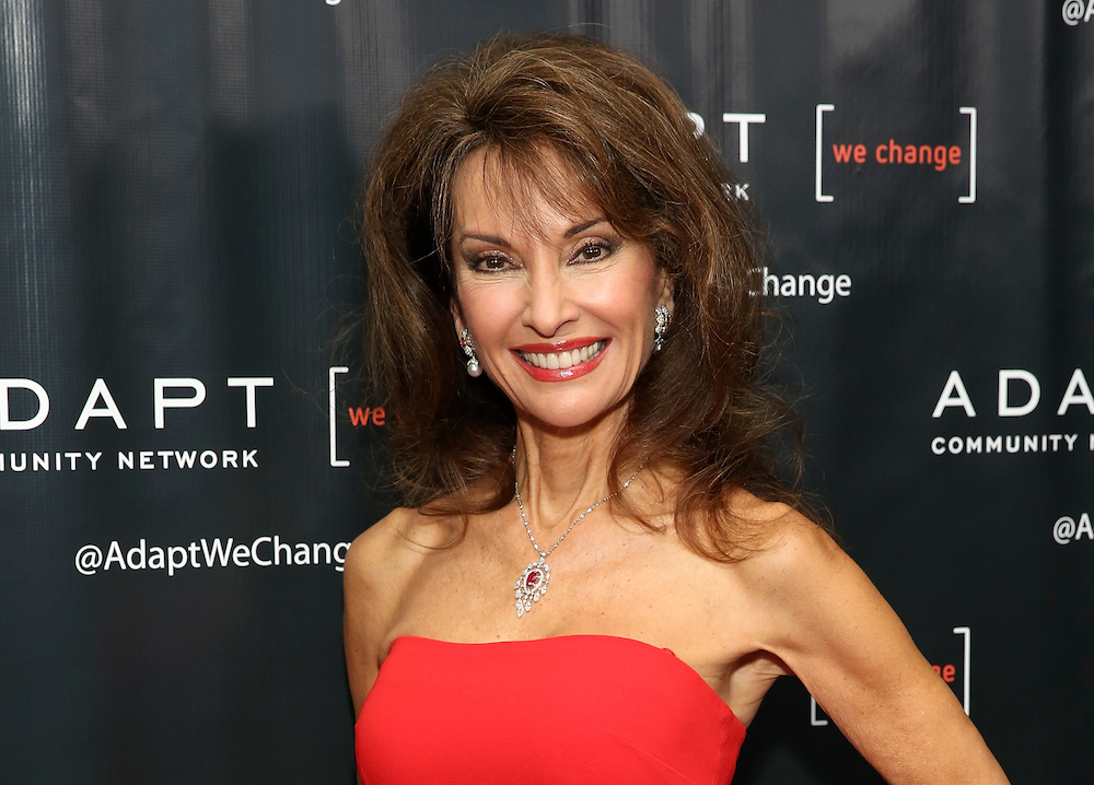 Susan Lucci - Getty