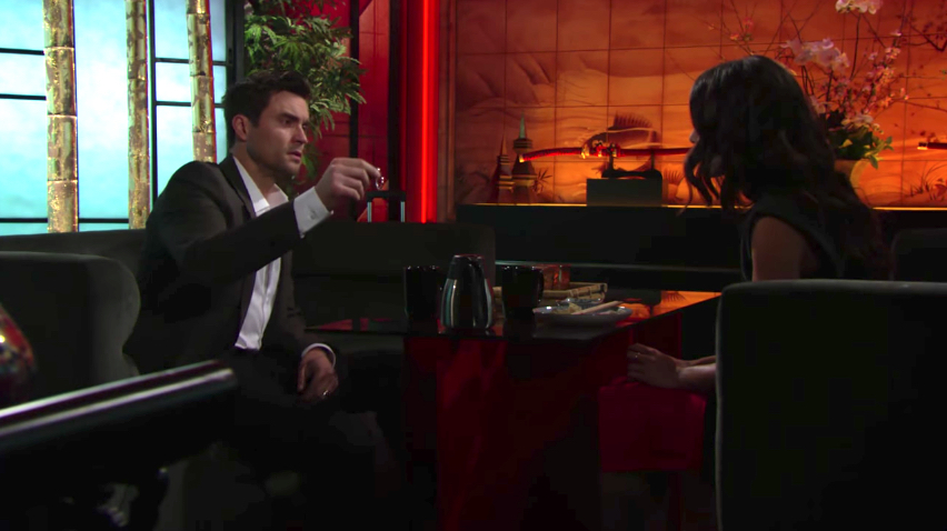 Y&R Cane and Juliet - CBS