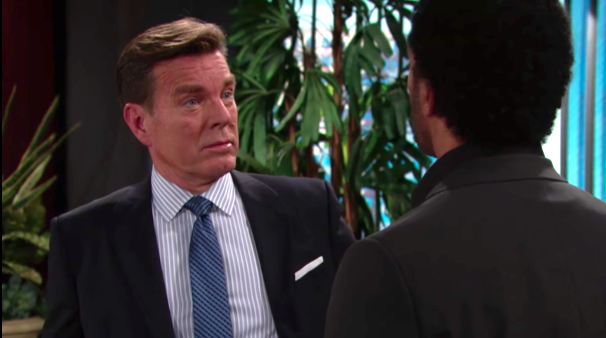 Y&R Jack and Neil - CBS