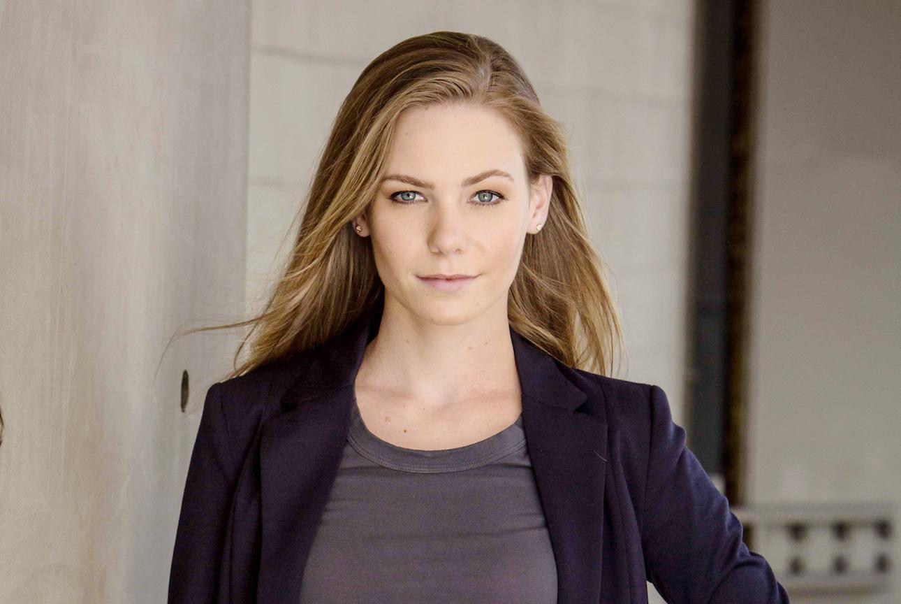 Chloe Lanier - JPI