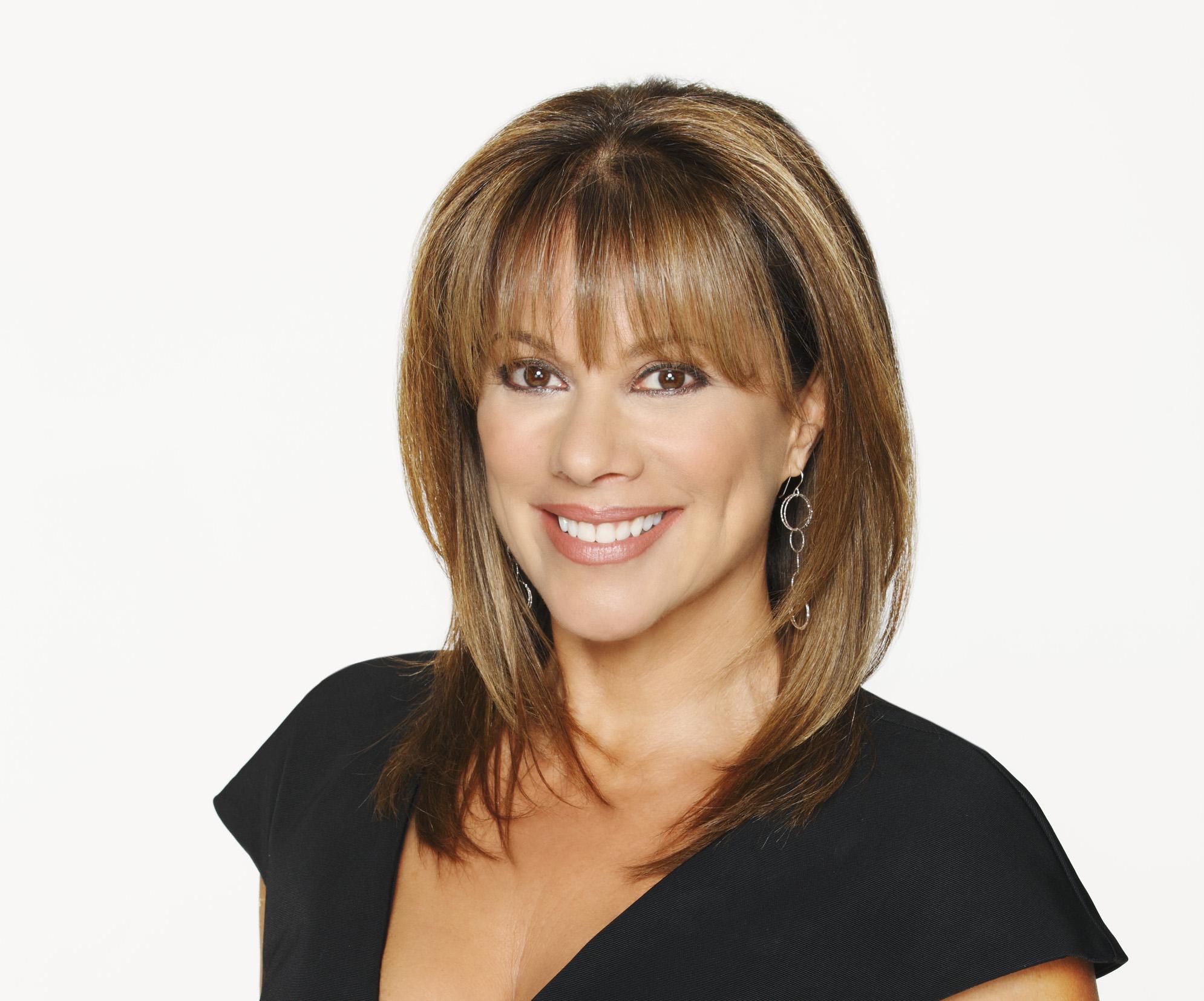 GH Nancy Lee Grahn - ABC/Getty