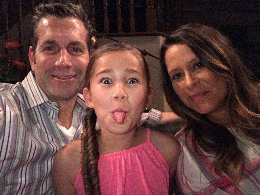 GH Frank Valentini, Brooklyn Rae Silzer, & Kimberly McCullough - Twitter