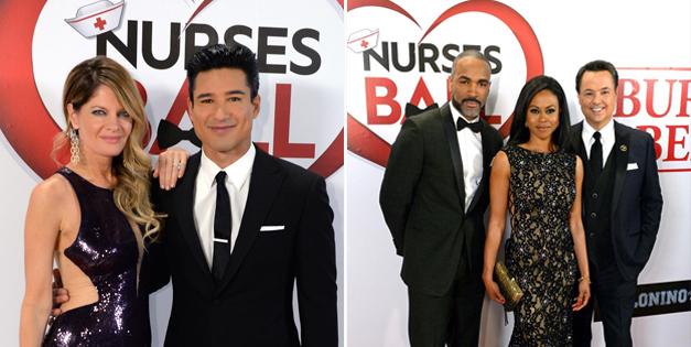 2017 GH Nurses Ball Promo - ABC