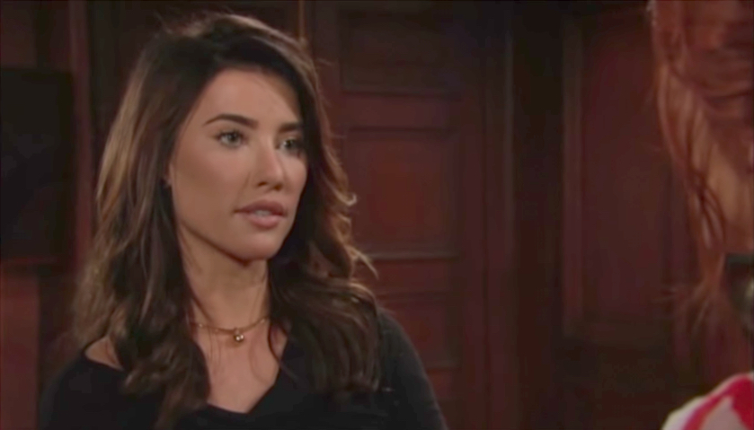 B&B Steffy and Sally - CBS
