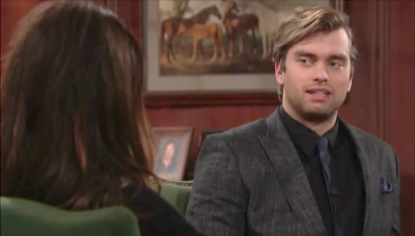 B&B Steffy and Thomas - CBS