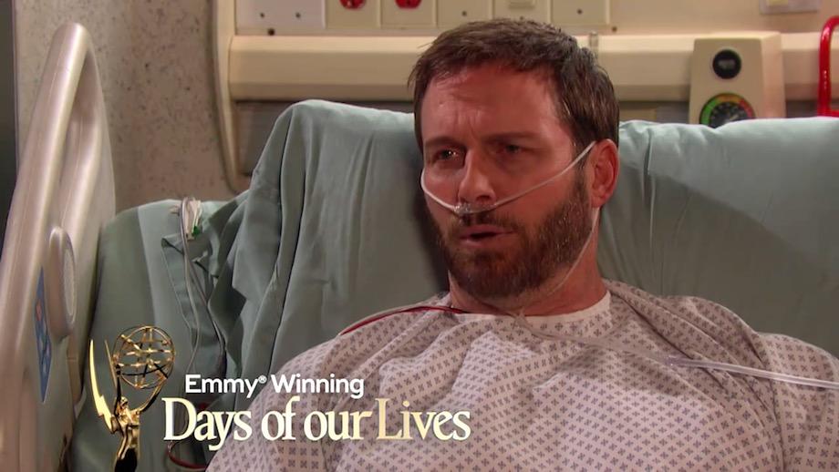 DAYS Brady dying - NBC