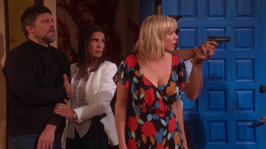 DAYS Nicole Rescue - NBC