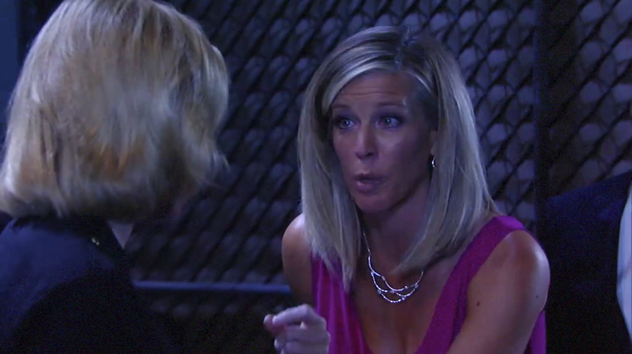 GH Ava and Carly - ABC
