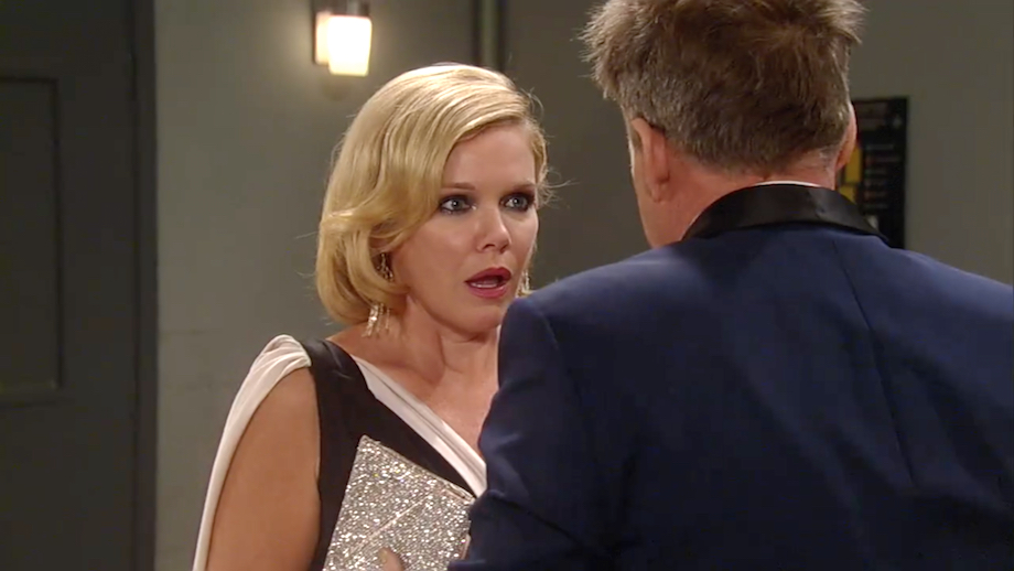 GH Ava and Scotty - ABC