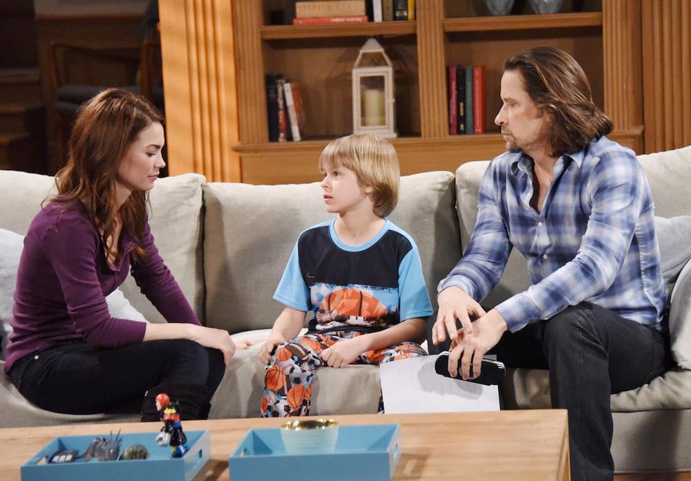 GH Liz, Jake & Franco - JPI