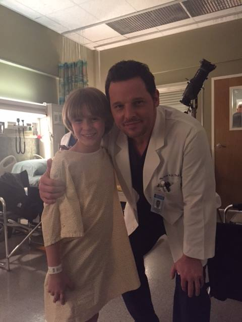 Hudson West with Justin Chambers - Facebook