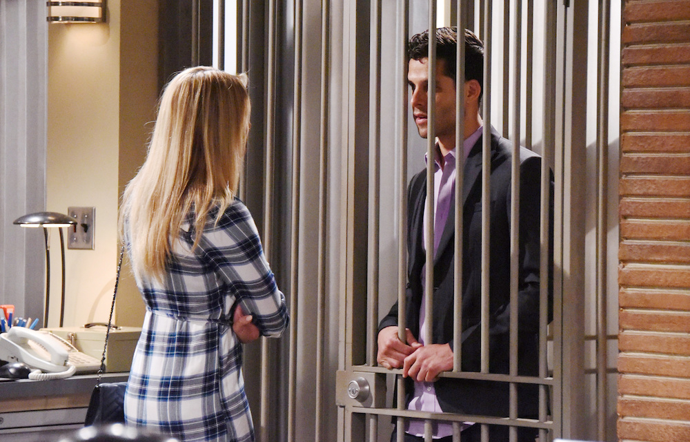 Y&R Summer and Luca Jail - JPI