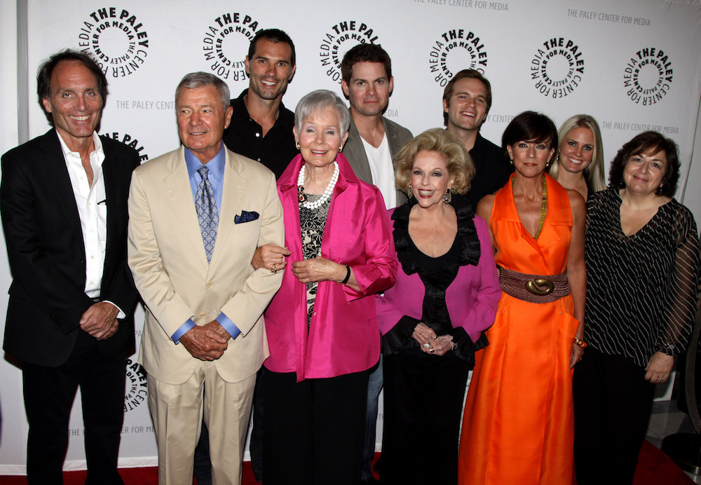 ATWT Paley Center Tribute - Bergman