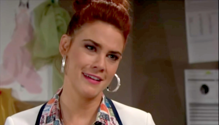 B&B Sally - CBS